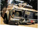 Kiwanja 4x4 adventure safaris, scuba diving excursions, African wildlife safaris and 4x4 vehicle accessories